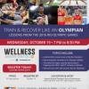 Wellness Workshop Series – Guest Speaker Kathy Flippin!