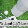 Gift a Massage for National Golf Month