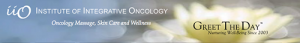 Oncology Massage for Cancer Patients and Survivors- Greet the Day