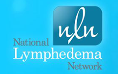 Lymphatic Massage Orange County Member of National Lymphedema Network